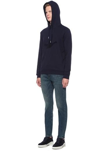 Beymen Club Sweatshirt Lacivert